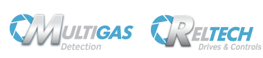 MultiGas Detection Logo